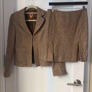 Tory Burch wool suit